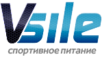 Vsile - интернет магазин спортивного питания