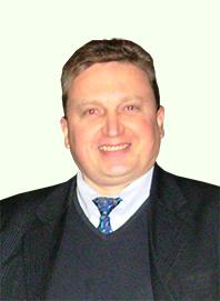 Неваленный Михаил Владимирович, ведущий вебинара