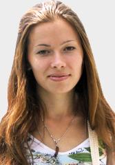 Светлана Пономаренко, преподаватель курса ЕШКО «Цветочный дизайн»