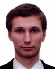 Михаил Максимов. Ведущий вебинара